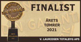 V.-LAURIDSEN-TOTALBYG-ApS